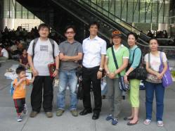 滙豐銀行風水遊踪勘察(3)