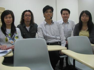 風水高班學生(2)