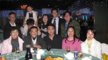 2009彭師傅生日敘餐會(3)