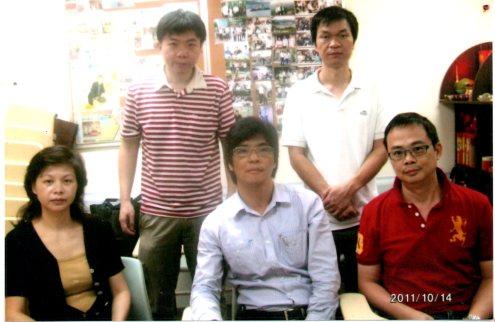 風水高班學生(1)