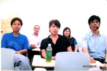 八字高班學生(2)
