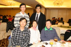 2013彭師傅生日敘餐會(2)