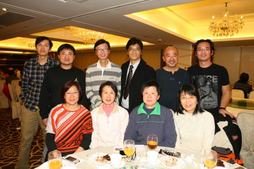 2013彭師傅生日敘餐會(1)