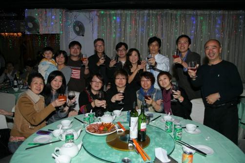 2010彭師傅生日敘餐會(2)