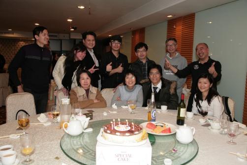 2011彭師傅生日敘餐會(1)