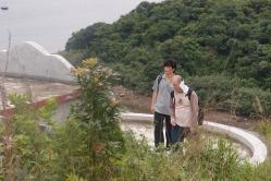 三門仔風水遊踪尋龍(2)