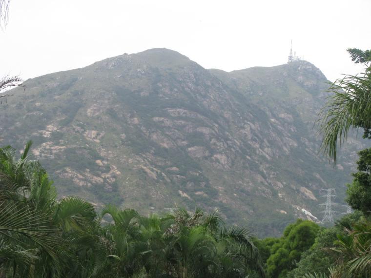 武曲山 (2)